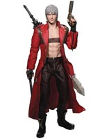 Devil May Cry 3 Dante 1/6 Scale Action Figure