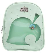 Animal Crossing Leaf Ita Bag Mini Backpack