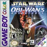 Star Wars: Episode I: Obi-Wan's Adventures