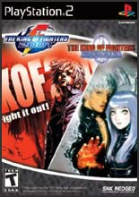 King of Fighters 2000 / 2001