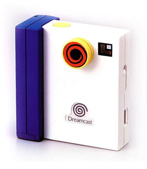 Dreamcast Dreameye by Sega