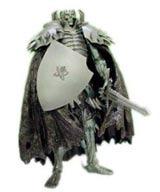 Berserk Skull Knight Action Figure