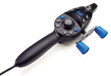 PlayStation Fishing Controller