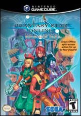 Phantasy Star Online 1 & 2 Plus