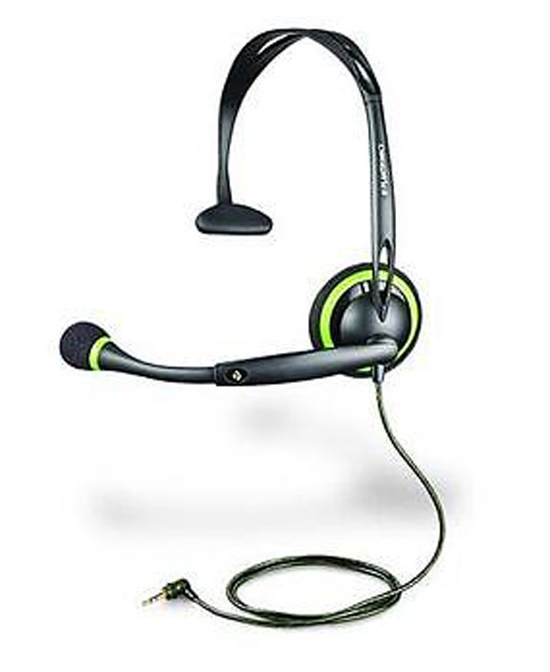 Xbox 360 GameCom X10 Headset by Plantronics