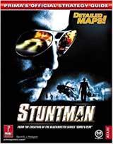 Stuntman Prima's Official Guide