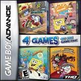 Nickelodeon Volume 1 Four Pack