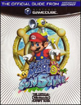 Super Mario Sunshine Nintendo Power's Official Strategy Guide