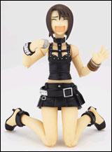 Fraulein Revoltech #11: Haruka Hazegawa Action Figure