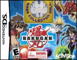 Bakugan Battle Brawlers Collectors Edition