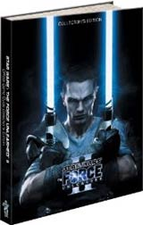 Star Wars: The Force Unleashed II Collector's Edition Guide