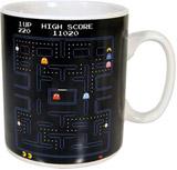 Pac-Man Giant Maze Mug