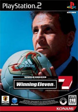 World Soccer Winning Eleven 7
