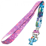 My Little Pony Lanyard with Charm