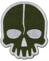 Black Rock Shooter Dead Master Icon Patch
