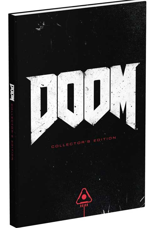 Doom Collector's Edition Official Guide by Prima