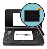 3DS Repairs: Bottom LCD Screen Replacement Service