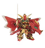 Gundam Knight Superior Dragon Model Kit