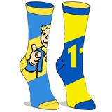 Fallout Reversible Crew Socks