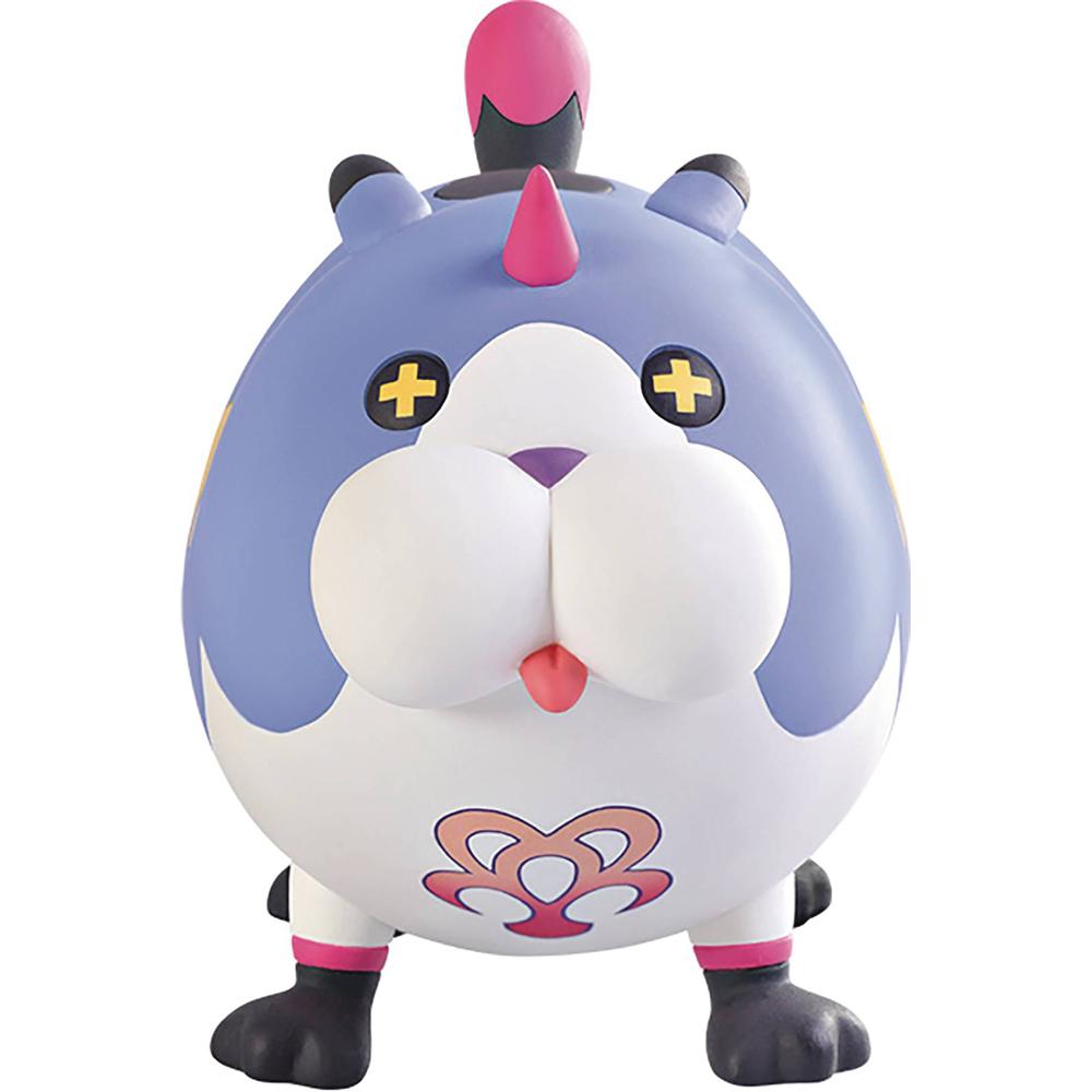 Kingdom Hearts 3D Meow Wow Static Arts Figure