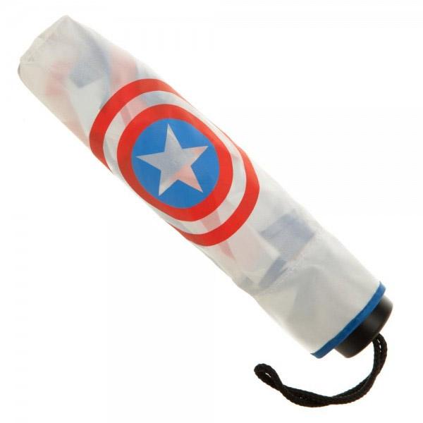 Marvel Captain America Panel Umbrella