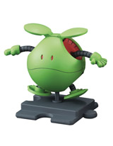 Mobile Suit Gundam: Haro Basic Green Haropla Model Kit