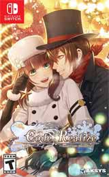 Code: Realize Wintertide Miracles