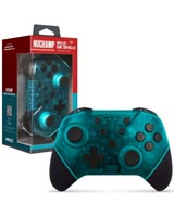 Nintendo Switch NuChamp Wireless Game Controller Turquoise