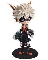 My Hero Academia Katsuki Bakugo Q-Posket Figure Version 1