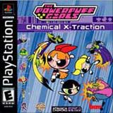 Powerpuff Girls: Chemical X-Tract
