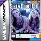 Mary-Kate & Ashley: Girl's Night Out