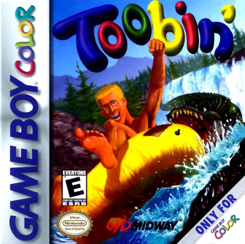 Toobin'