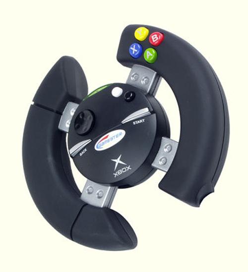 Xbox Pro Racer Controller