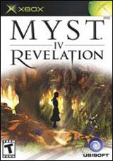 Myst IV: Revelations