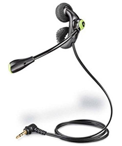 Xbox 360 GameCom X20 Headset by Plantronics