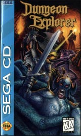List of RPG games for SEGA CD | eStarland com