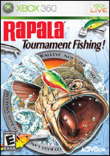 Rapala Tournament Fishing