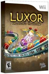 Luxor: Pharoah's Challenge