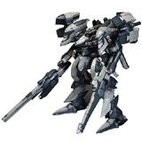 Armored Core Interior Y-01 Tellus Fine Scale Model Kit