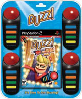 Buzz! The Mega Quiz Bundle