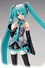 Figma Vocaloid: Hatsune Miku Action Figure