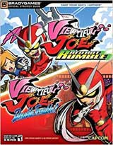 Viewtiful Joe Red Hot Rumble/Double Trouble Official Guide