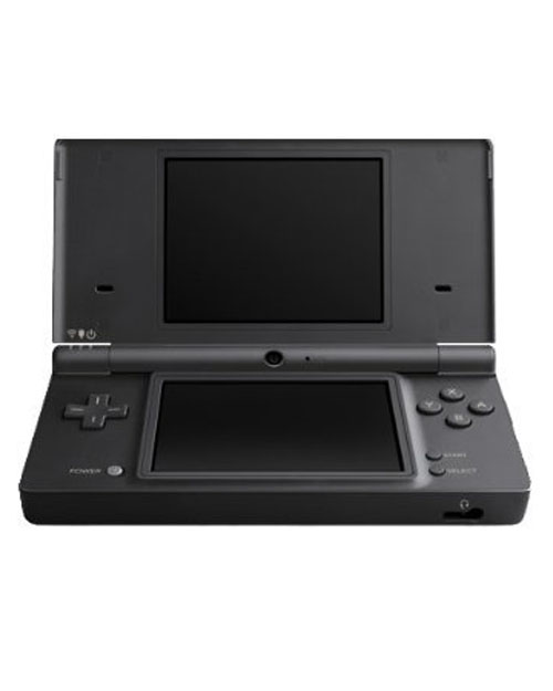 Nintendo DSi Matte Black