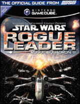 Star Wars Rogue Squadron II: Rogue Leader Nintendo Power Guide