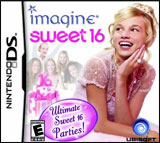 Imagine Sweet 16