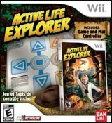 Active Life Explorer Bundle
