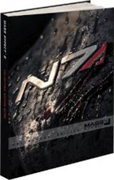 Mass Effect 2 Collector's Edition Guide
