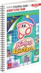 Kirby's Epic Yarn Essential Guide