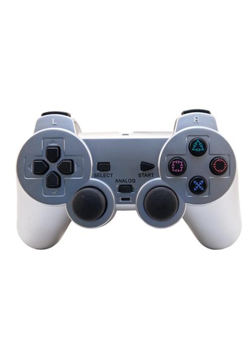 PS2 Controller Silver