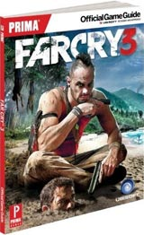 Far Cry 3 Official Guide
